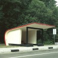 Lithuanian Bus Stops
